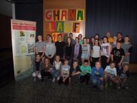 Ghanalauf